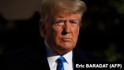 دونالد ترامپ، رئیسجمهوری ایالات متحده آمریکا