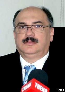 Namiq Xəlilov (Foto: Trend)