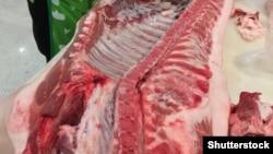 Мясо из Дагестана популярно за пределами региона