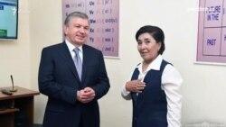 Мирзияев повысит зарплату чекистам, а для учителей денег пока нет