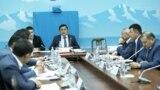 Депутатская комиссия выдвинула против Атамбаева обвинения в узурпации власти