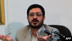 Said Mortazavi, Foto Arkiv