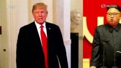 Президенти ИМА ба мулоқот бо раҳбари Кореяи Шимолӣ мувофиқат кард