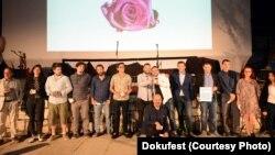 Pobednici DokuFesta 2016. godine