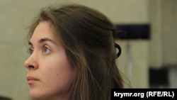 Дарья Свиридова