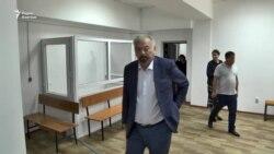 Тунгышбай Жаманкулов «обижен на президента»