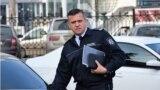 Alexandru Pînzari, fostul șef al Poliției (IGP) și ex-ministrul democrat al Apărării