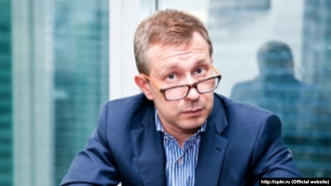 Алексей Чеснаков, директор «Центр политической конъюнктуры»