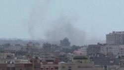 700 ракет по Израилю из Газы за 48 часов: новое обострение конфликта