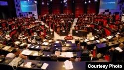 Evropski parlament mladih, BiH