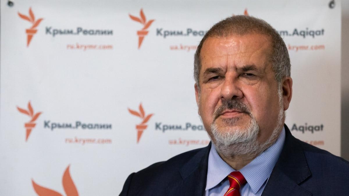 «Дело» против Чубарова в Крыму: омбудсмен призвала международное сообщество отреагировать