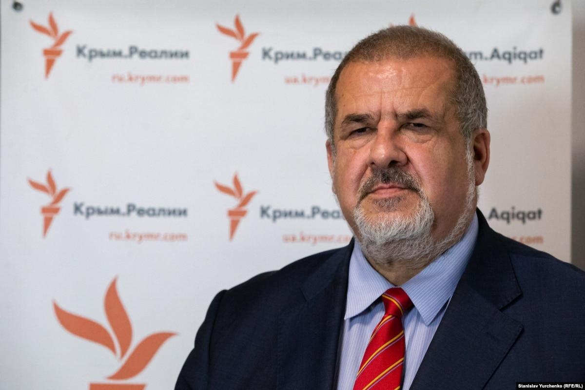 Бекирова заставляют заявить, что лидеры Меджлиса крымских татар готовили теракт в Крыму – Чубаров