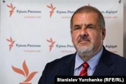 Qırımtatar Milliy Meclis reisi Refat Çubarov