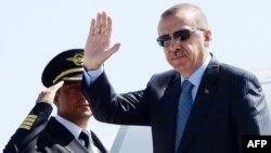 Түркия премьер-министри Режеп Тайып Эрдоган