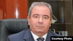 Keçmiş nazir Əli Abbasov