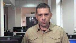 Бабин пожелал жителям Крыма освобождения (видео)