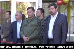 Роман Храменков, чоловік племінниці Людмили Янукович