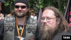 """Вспоминая про """"полтора года мытарств"""" в Абхазии, диакон Кураев жалуется, что местному духовенству не нужен был человек из Москвы, для МИД России он был как пятое колесо в телеге"""