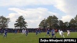 Bosanskohercegovački fudbal, fotoarhiv