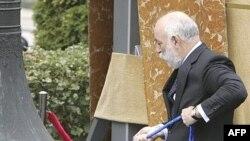 Финансовые власти Швейцарии подозревают, что Виктор Вексельберг был с ними не до конца откровенен
