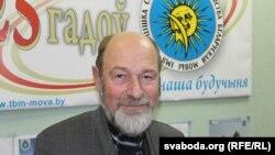 Алег Трусаў
