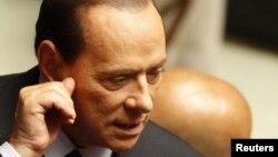 Италијанскиот премиер Силвио Берлускони