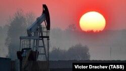 Здабыча нафты