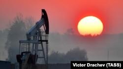 Добыча нефти. Иллюстративное фото.