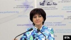 Сред аргументите за оставката на Цвета Караянчева са непознаване на Конституцията, поставянето на законодателсната власт в подчинение на изпълнителната и рушенето на авторитета на парламента