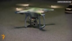 Розвідувальні дрони – «іграшкових» з гвинтокрилів
