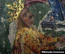 Ștefan cel Mare portret de epocă