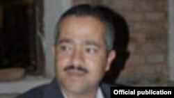 Wajdi Abduh al-Ahdal
