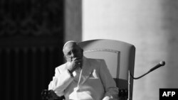 Папа Римский – Франциск