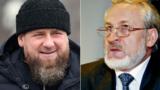 Кадыров Рамзан а, Закаев Ахьмад а