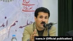 عبدالکریم حسینزاده، نماینده نقده در مجلس شورای اسلامی
