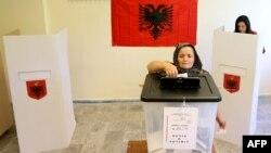 არჩევნები ალბანეთში
