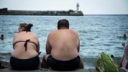 Перший місяць літа в Криму не всім курортникам припав до душі
