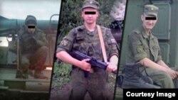 Soldații ruși din brigada 53 de apărare aeriană. Ei au fost cei care au adus Buk?