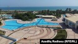 Анталия курорты