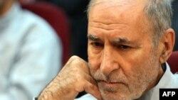 بهزاد نبودی در دادگاههای موسوم به کودتای مخملی