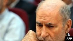 بهزاد نبوی از اعضای برجسته سازمان مجاهدین انقلاب اسلامی