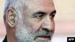 سرتیپ نورعلی شوشتری، جانشین فرمانده نیروی زمینی سپاه