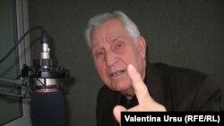 Grigore Eremei