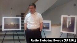Изложба на Коста Ќука, фотограф со Даунов синдром во Битола