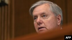 Senator Lindsey Graham's subcommittee oversees spending on diplomacy and foreign aid.