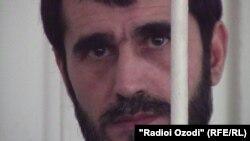 """Асадулло Иброхимов, ставший известным как """"колдун-мулла"""", был лишен свободы на 7 лет"""