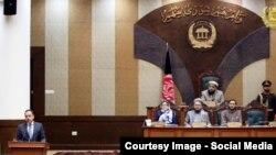 حکیمی: در طرح بودجه ملی سال ۱۳۹۶ به تعداد ۱۱۷ پروژه انکشافی جدید نیز شامل میباشد