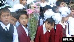 Хәзер Үзбәкстанда балаларга кечкенәдән үк инглиз телен өйрәтүгә өстенлек бирелә