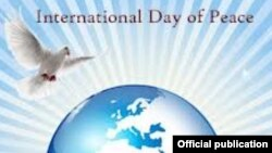 International Day of Peace.