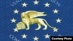 Логотип Венецианской комиссии.